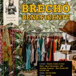 CANCELADO – Brechó beneficente – 29 de março