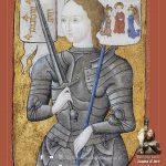 Centenário de Santa Joana d`Arc