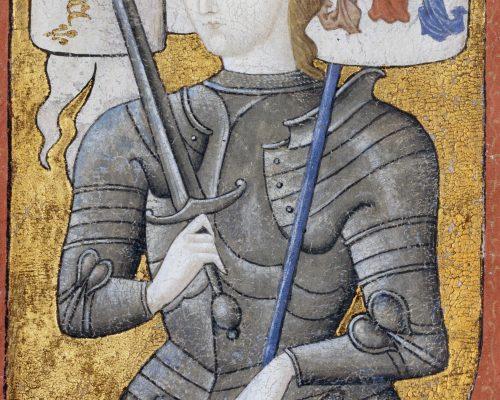Centenário de canonização de Joana D'Arc