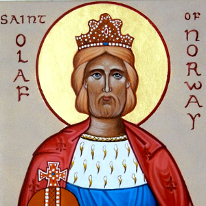 Santo Olavo